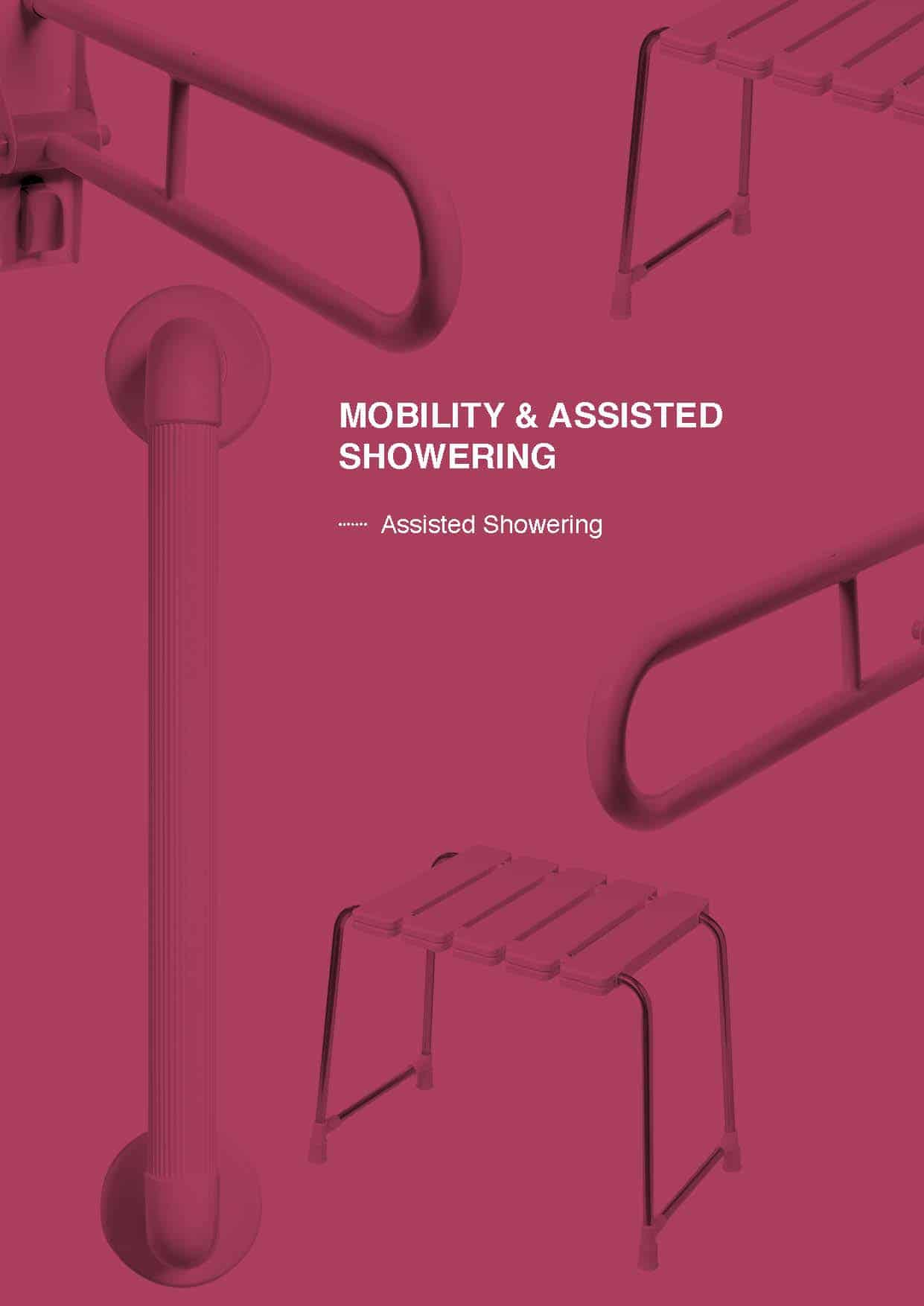 Mobility & Assisted Showering