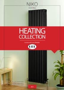 Niko Heating 2021