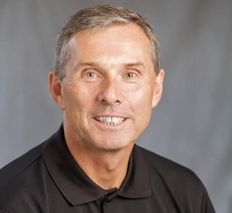 Derek Keegan