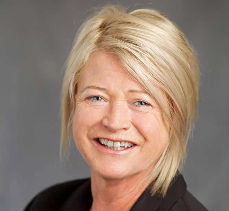 Paula Noblett