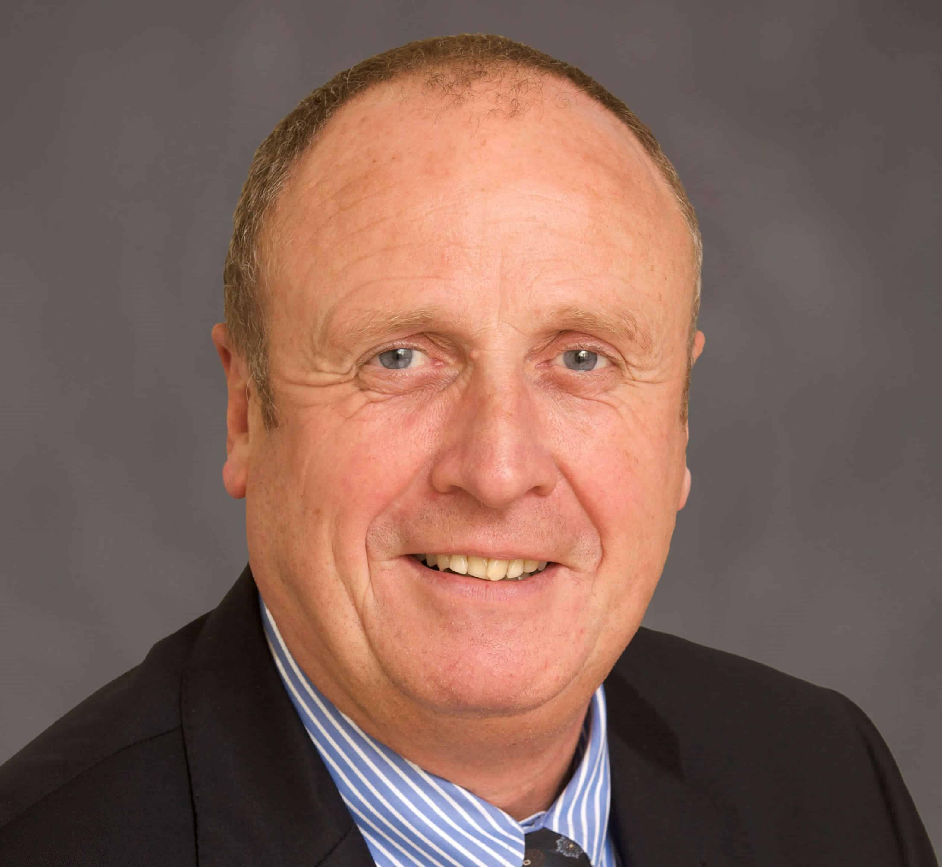 John Gillivan