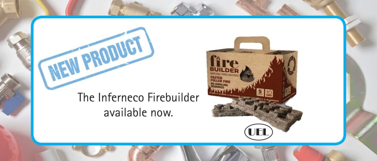 New Product Alert – The Inferneco Firebuilder