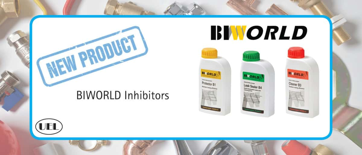 New Product Alert – BIWORLD Inhibitors