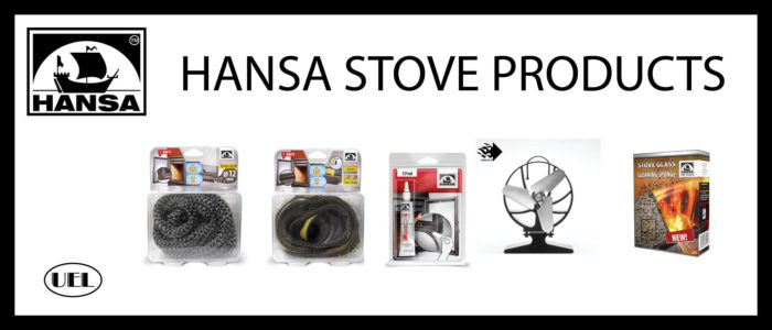 Hansa Stove Products