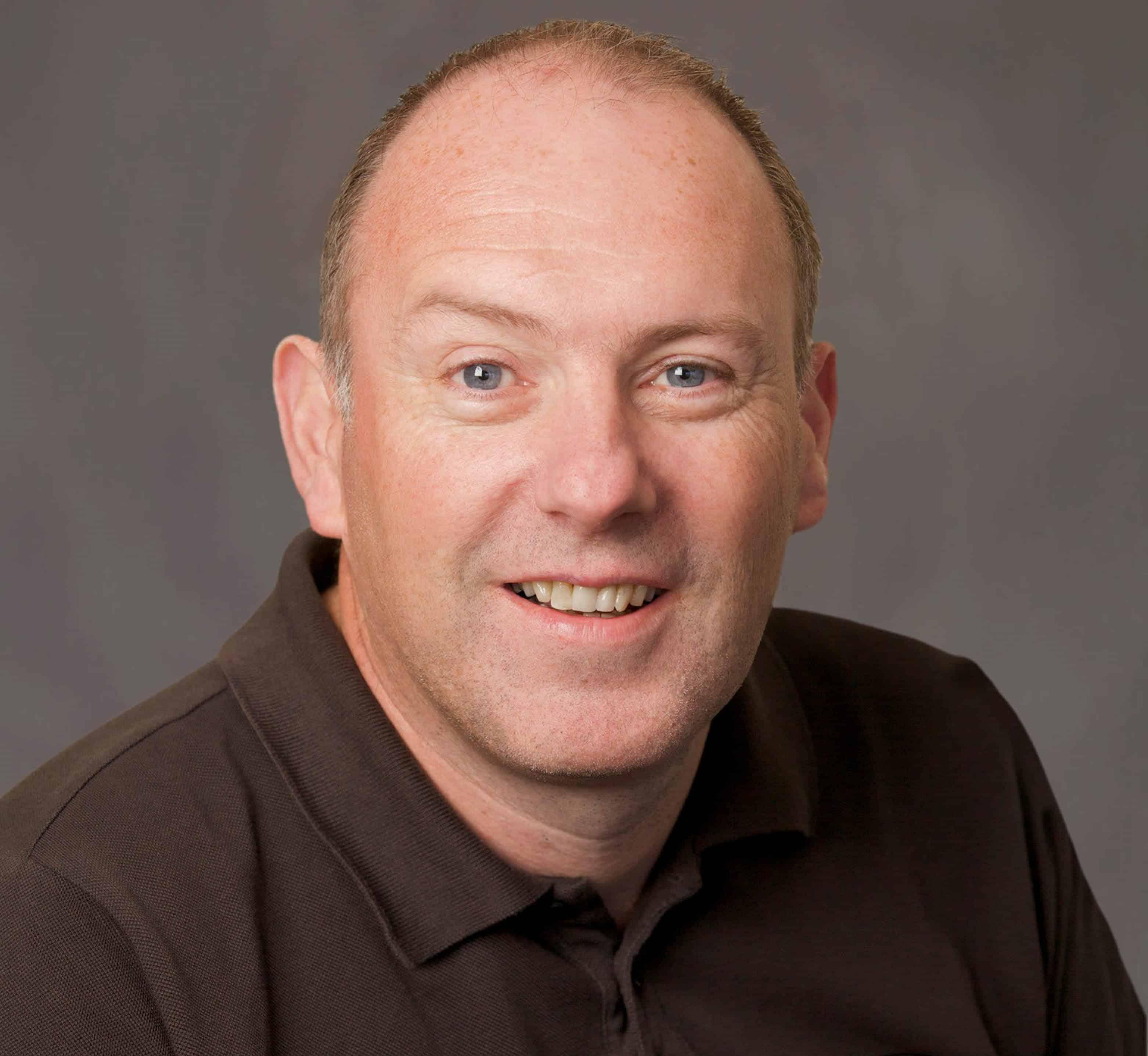 Shane Healy