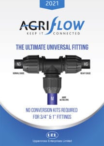 Agriflow