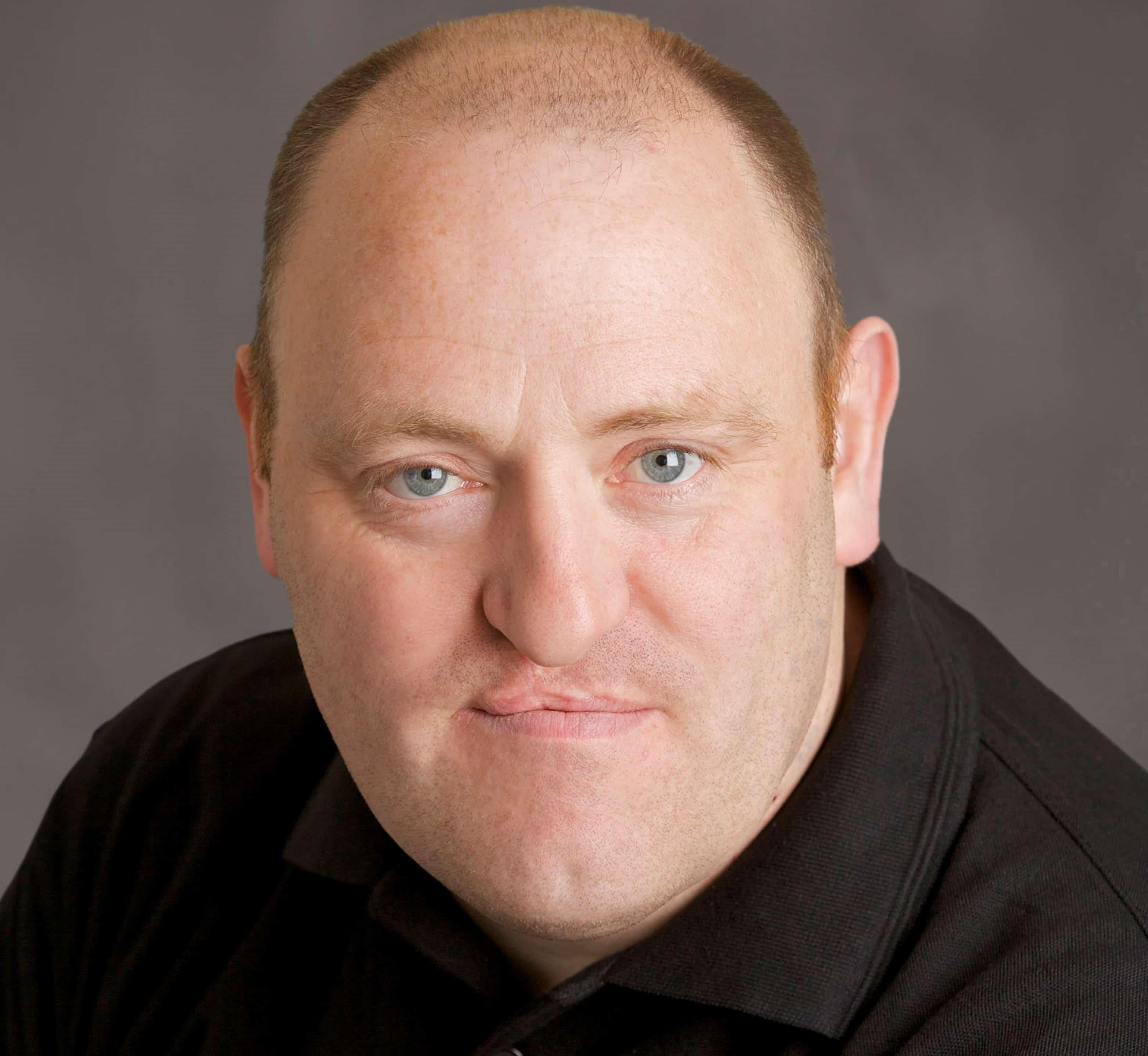 Ken Donegan