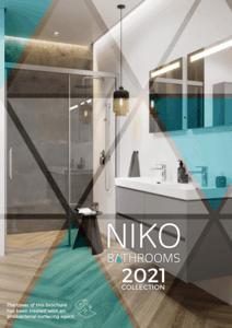 Niko Bathrooms 2021